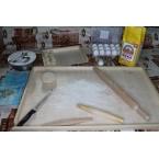 Товары для дома и кухни (корзины из ивы,разделочные доски, скалки, кружки, сувениры и другое)