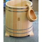 Чан от 45 до 200 литров (кедр)-под заказ!!